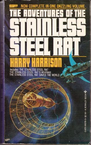 9780425043783: Adventures of Stainless Steel Rat (The Stainless Steel Rat)