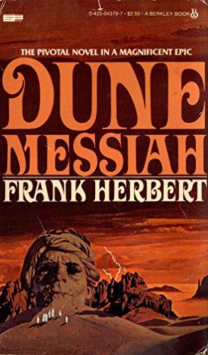 9780425043790: Dune Messiah