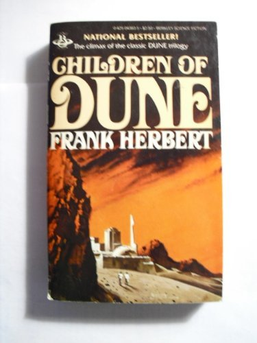 Children Of Dune: Frank Herbert