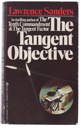 9780425043851: Title: The Tangent Objective