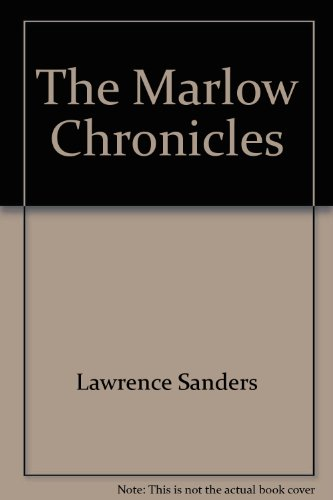 9780425043905: The Marlow Chronicles
