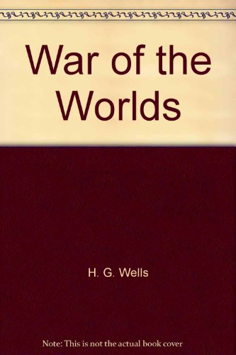 9780425044193: War of the Worlds