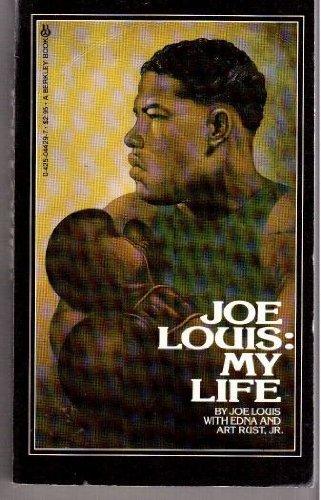 9780425044292: Joe Louis My Life
