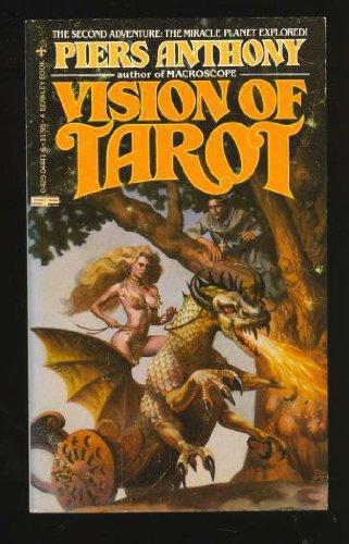 9780425044414: Vision of Tarot (Tarot, No. 2)