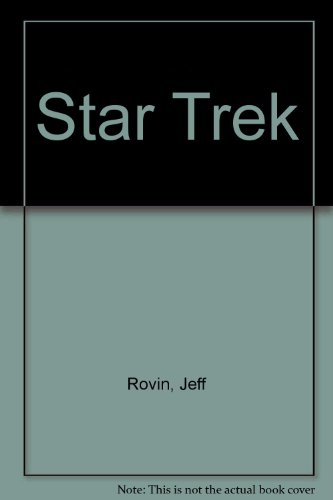 Star Trek (0425044424) by Rovin, Jeff