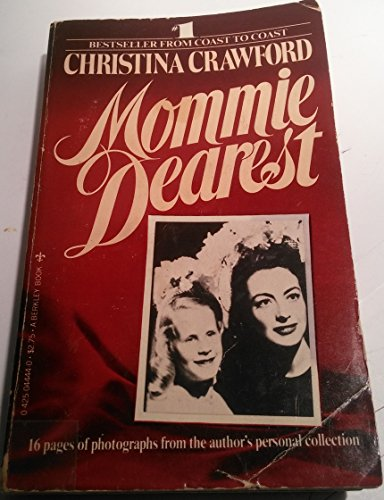 9780425044445: Mommie Dearest