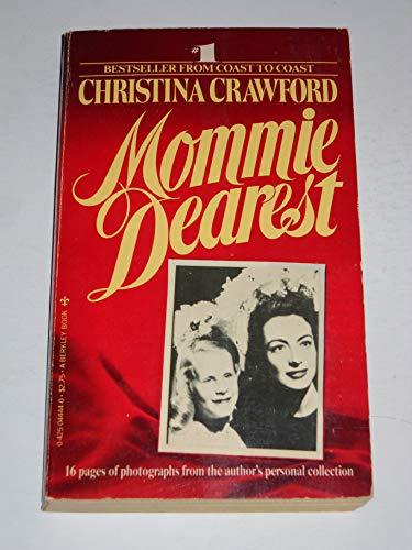 9780425044445: Mommie Dearest