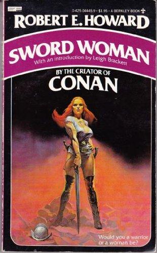 9780425044452: The Sword Woman
