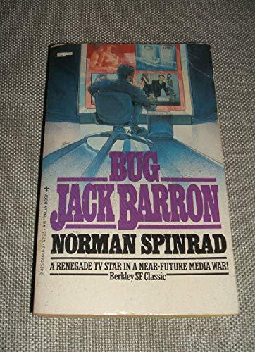 9780425044483: Bug Jack Barron