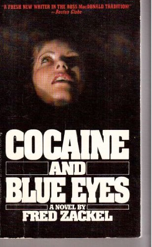 9780425044568: Cocaine and Blue Eyes