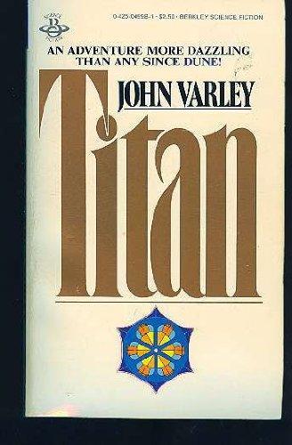 9780425044681: Titan