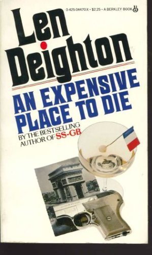 9780425044704: Expensive Place Die