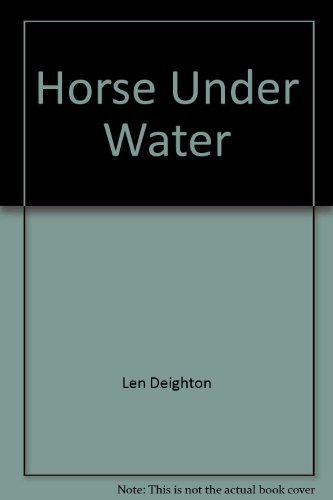 9780425044728: Title: Horse Under Water