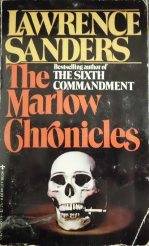 9780425044933: The Marlow Chronicles