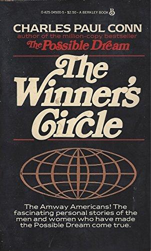 9780425045008: Winners Circle