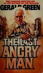 9780425045022: The Last Angry Man