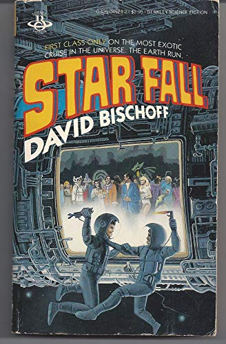 Star Fall (0425045242) by David Bischoff