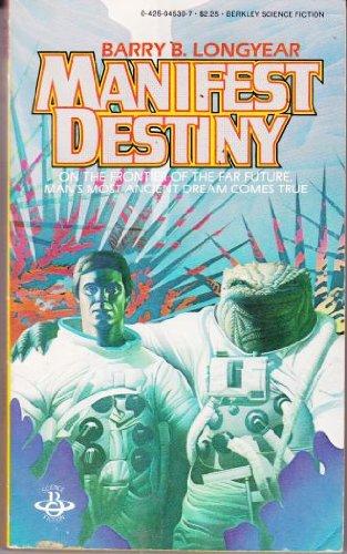 9780425045305: Manifest Destiny