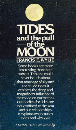 9780425045459: Tides The Pull Moon