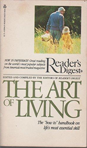 9780425045497: The Art of Living