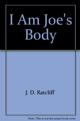 9780425045503: I Am Joe's Body