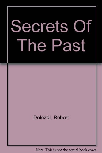 Secrets Of The Past (042504551X) by Editors of Reader's Digest