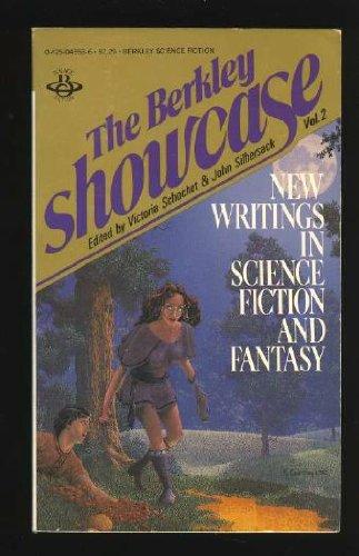 2: The Berkley Showcase: New Writings in: P.C. Hodgell, Eric