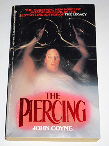 9780425045633: Piercing