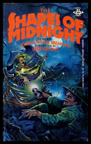 Shapes Of Midnight: Brennan, Joseph G.