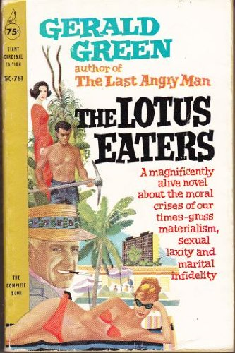 9780425045718: The Lotus Eaters