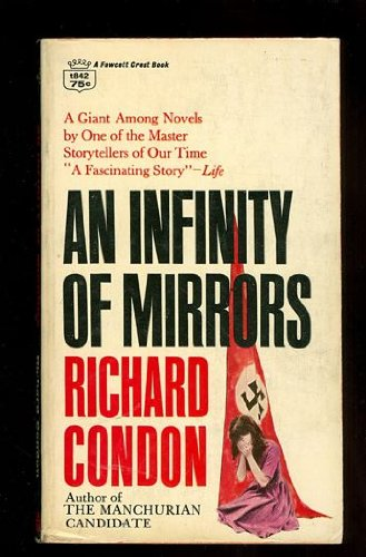 9780425046050: Infinity of Mirrors