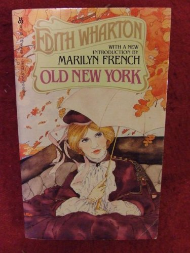 9780425046128: Old New York