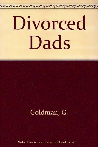 9780425046142: Divorced Dads