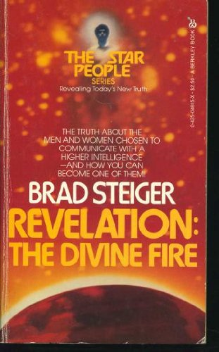 Revelation: The Divine Fire