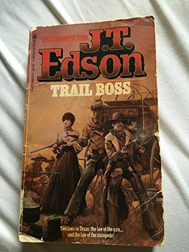 9780425046241: Trail Boss
