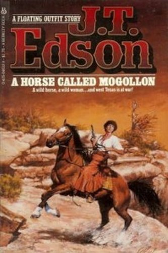 9780425046326: Horse Called Mogollon