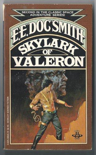 9780425046418: Skylark of Valeron