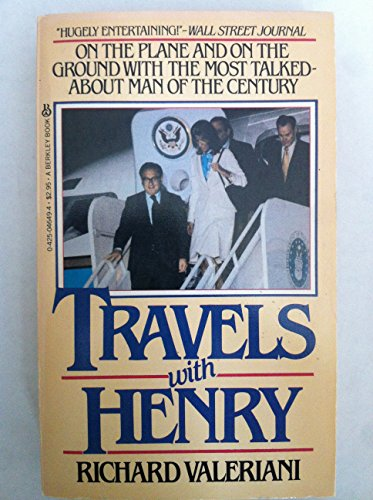9780425046494: Travels with Henry