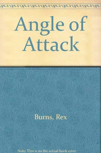 9780425046517: Angle of Attack