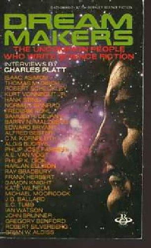 Dream Makers: Platt, Charles