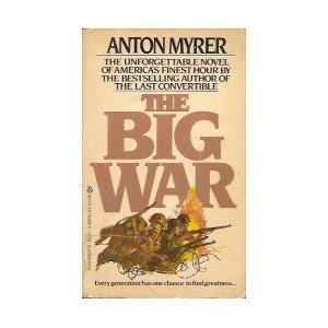 9780425046722: The Big War