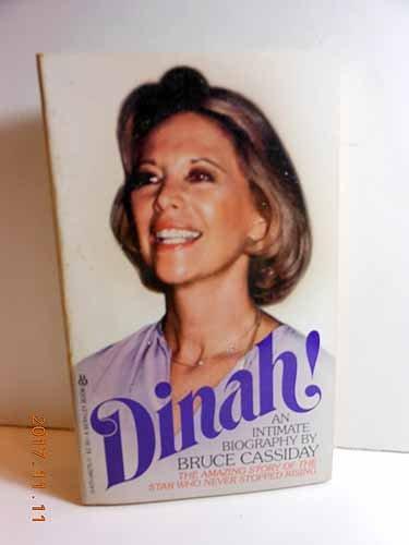 9780425046753: Dinah