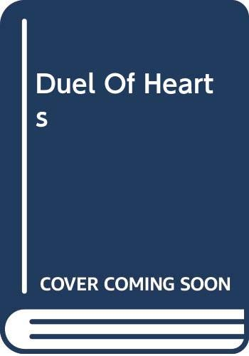 9780425046777: Duel Of Hearts