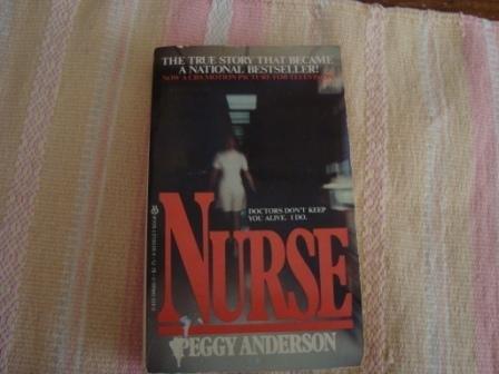 Nurse: Anderson, Peggy