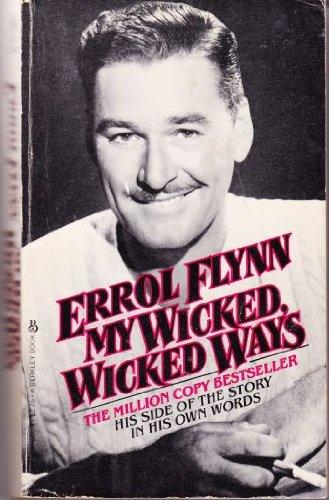 9780425046869: My Wicked Wicked Ways