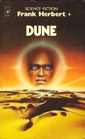 Dune by Herbert, Frank: Frank Herbert