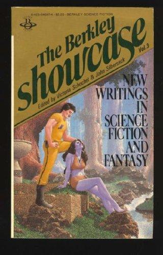 THE BERKLEY SHOWCASE Vol. 3: Schochet, Victoria &