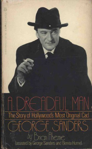 A Dreadful Man - The Story of: Brian Aherne
