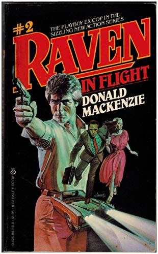 Raven 01/in Flight: MacKenzie, Donald
