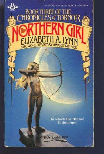9780425047255: Northern Girl